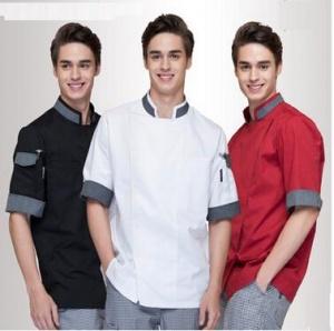 Đồng phục đầu bếp 18